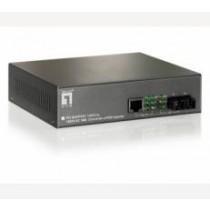 LevelOne Media Converter FVT-0203TXFC SC, 2km