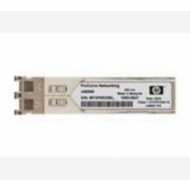 HP ProCurve X121 Gigabit Single-Mode SFP, LC, 10km