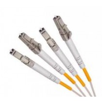 Multi Mode Duplex Fibre Patch Cable, LC-LC.OM2