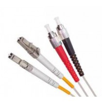 Multi Mode Duplex Fibre Patch Cable, LC-FC OM2