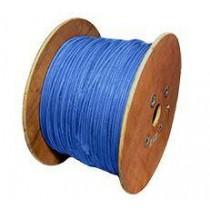Datwyler Uninet 7702 Cat 7 Stranded, Blue, 1km