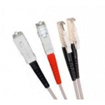 Single Mode Fibre Cable, E2000APC-SCAPC OS1