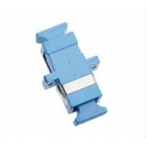 SC-SC Adapter, Single-Mode, Ceramic Sleeve Simplex