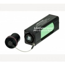 opticalCON QUAD IP65 Coupler, Single Mode APC