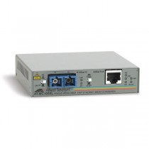 AT-MC103XL Allied 100Mb Media Converter