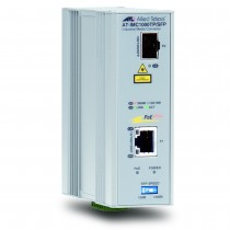 Allied Telesis AT-IMC1000TP/SFP Industrial Media Converter GbE/SFP