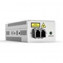 Allied Telesis AT-DMC100/LC USB Powered 100Mb Media Converter