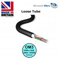 Brand-Rex Loose Tube OM3
