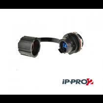 IP-PRO2 Bulkhead Front