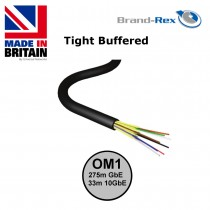 Brand Rex PDC Tight Buffered OM1