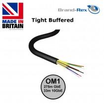 Brand Rex PDC Tight Buffered OM1