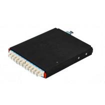 LiteLinke Cassette 24-ferule MTP MultiMode OM4
