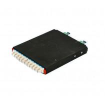 LiteLinke Cassette 2x12-ferule MTP SingleMode front