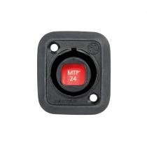 Neutrik opticalCON MTP Chassis Connector