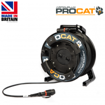 ProCat®7 Cat6a/7 PUR, 2x IP-RJ45 Plugs
