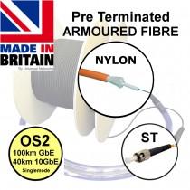 Pre Term Nylon Fibre SWA OS2 ST