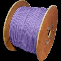 Datwyler Uninet 7702 Cat7 Stranded, Purple, per metre