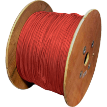 Datwyler Uninet 7702 Cat7 Stranded, Red, 1km