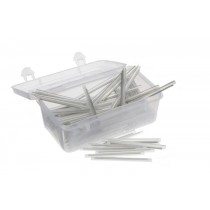 splice protectors 60mm 100 pack