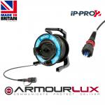 ArmourLux500 Tactical 2 Core IP-PRO2 Plugs OM3