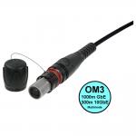 Neutrik opticalCON MTP 24 Multimode