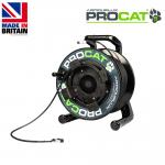 PROCAT5 Cat5e CatSnake, 2x Datatuff RJ45 Plugs