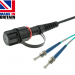 Tactical Fibre IP68 ST