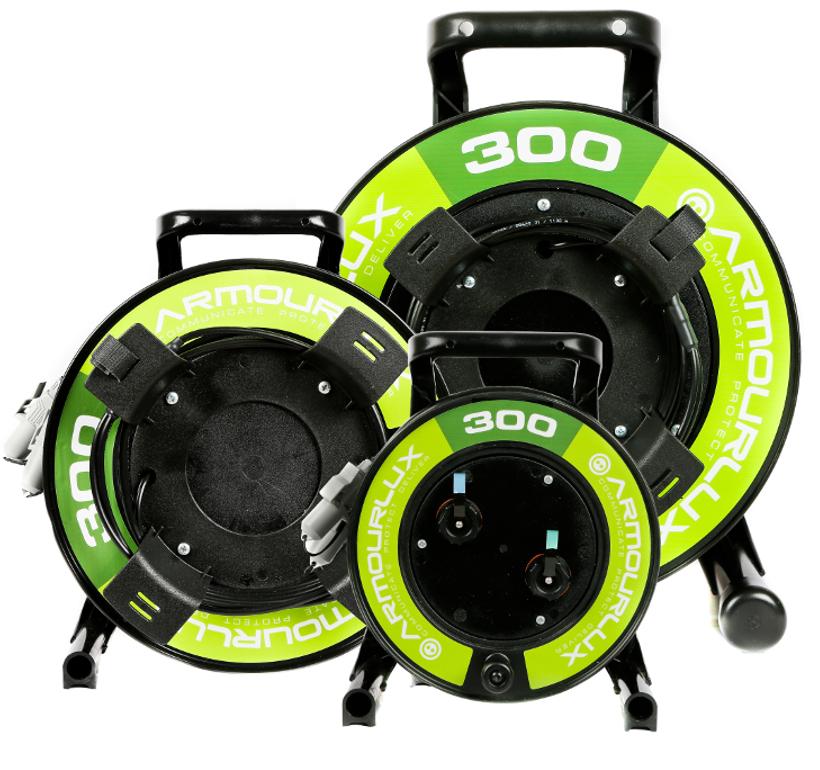 ArmourLux300 Series