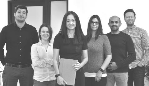 Universal Networks Team