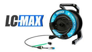 LC-MAX ArmourLux Deployable Fibre