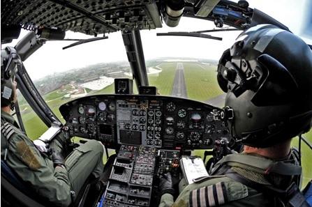 RAF Fibre Project