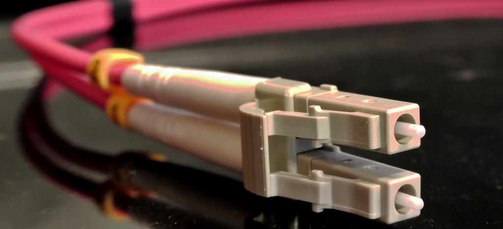 OM4 Fibre Cable