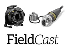 FieldCast available online