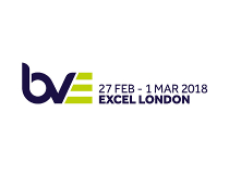 Universal to exhibit at BVE 2018