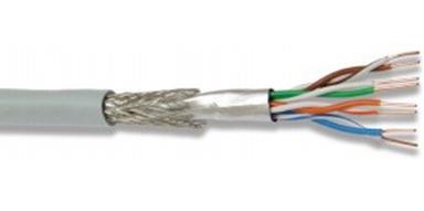 SF/UTP Copper Cable