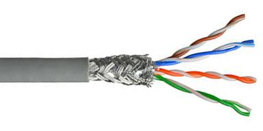 S/UTP Copper Cable