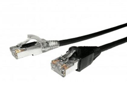 Product Showcase: Cat6a STP LSZH Patch Cables