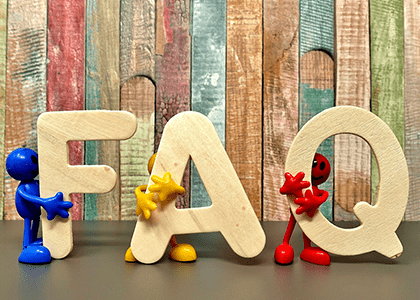 Check out our Fibre FAQS