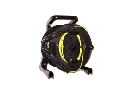 Small and Portable Armoured Cable