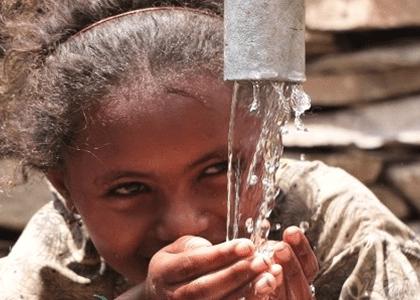 Providing Water for Kenyan School & Orphanage