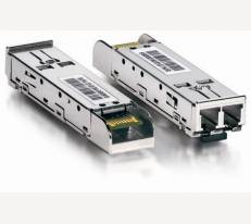 LevelOne 1000Base-SX Multi-Mode SFP, LC -0