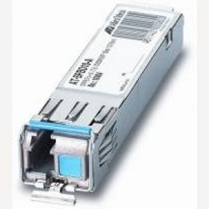 Allied Telesis GbE Single Strand Singlemode SFP-0