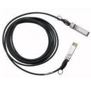 Cisco 10GbE SFP+ 1m Cable-0
