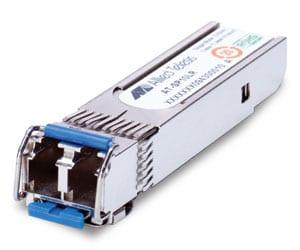 Allied Telesis 10GbE Singlemode SFP+-0