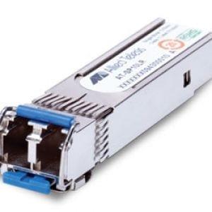 Allied Telesis 10GbE Multi/Singlemode SFP+-0