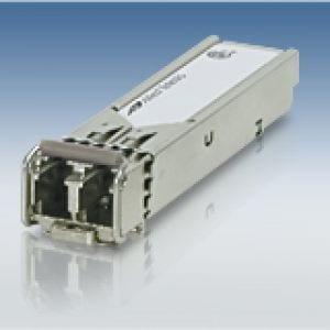 Allied Telesis 100Mb Multimode SFP -0