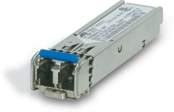 Allied Telesis Industrial GbE Multi Mode SFP-0