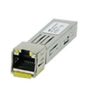 Allied Telesis GbE Copper SFP-0