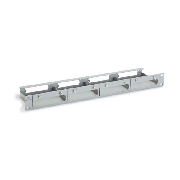 Allied Telesis Rack & Wall Bracket for 4x MC or FS-0