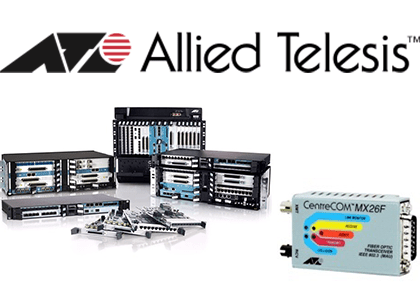 Allied Telesis Value Added Reseller of the Year